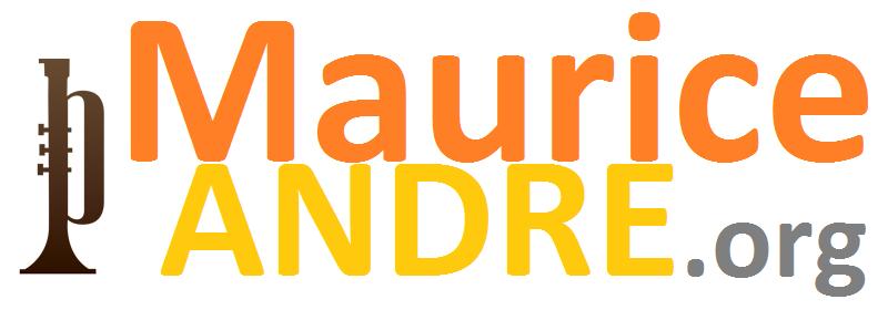 MauriceAndre.org
